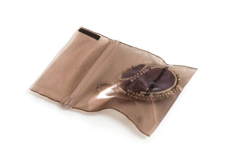 Anti tarnish zip top bag 2 x 2 anti tarnish jewelry bags for Anti tarnish jewelry bags