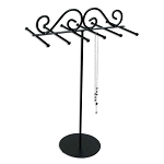 Metal Necklace Stand 13