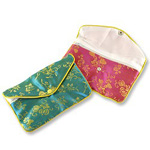 Chinese Jewelry Pouches