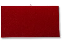Display Pad Red Velvet