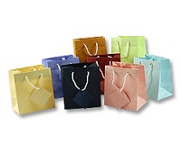 Tote Bag Small Assorted Pastel (10pcs)