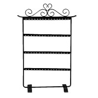 Metal Earring Display Rack