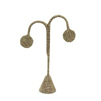 Earring Stand Tree Shaped 5-1/4