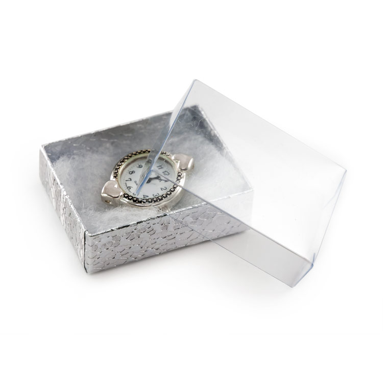 ViewTop Jewelry Box V11 cotton filled jewelry gift boxes Where