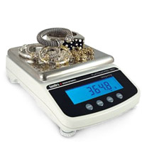 Scales for Jewelry