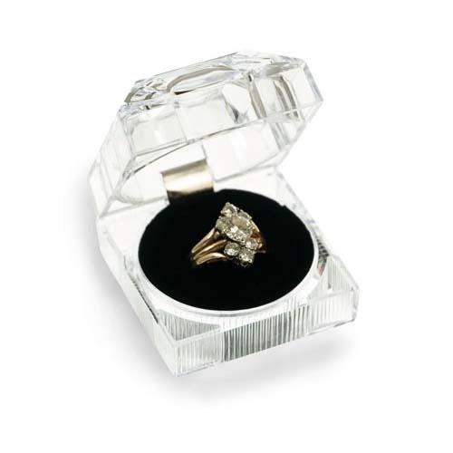 Engagement Ring Box Sale: Wholesale Ring Boxes Sale