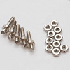 Metal Hole Punch Replacement Pins  1.8mm