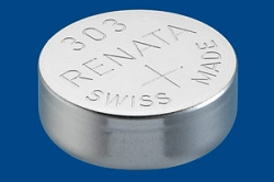 303 Watch Battery - Batteries for Watches SR44SW