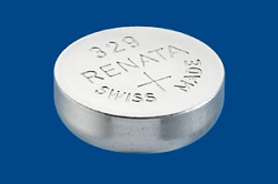 329 Watch Battery - Batteries for Watches SR731SW