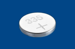 335 Watch Battery - Batteries for Watches SR512SW