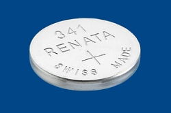341 Watch Battery - Batteries for Watches SR714SW