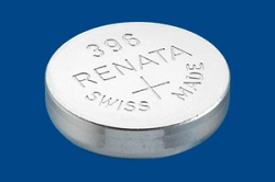 396 Watch Battery - Batteries for Watches SR726W