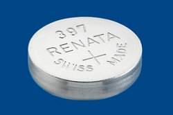 397 Watch Battery - Batteries for Watches SR726SW