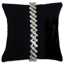 Jewelry Display Pillow 5x5