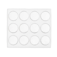 Gem Jar Insert 12 Cups White
