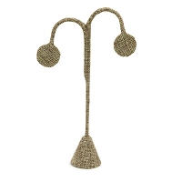 Earring Display Stand Tree Shaped 6-1/4