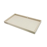 Linen Project Tray and Pad