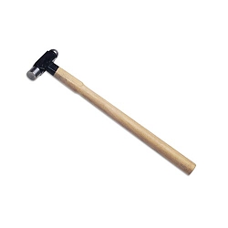 Small Ballpein Hammer 2 Oz.