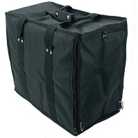 Carrying Case (Holds 12 Trays) Black