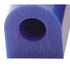 Blue Flat Wax Ring Tube