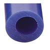 Blue Off Center Wax Tube