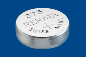 376 Watch Battery - Batteries for Watches SR626W