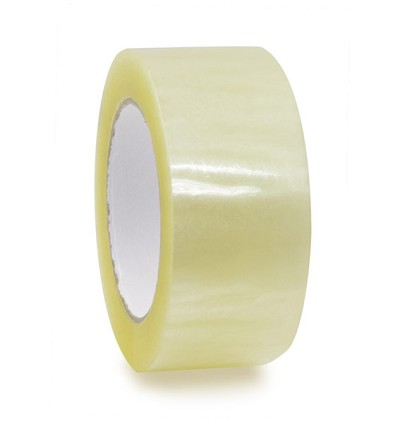 "Packaging Tape 2mil  2"" x 110 Yards (1 Roll)"