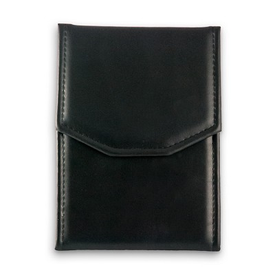 "Pearl Folder Black 6"" x 8-1/4"""