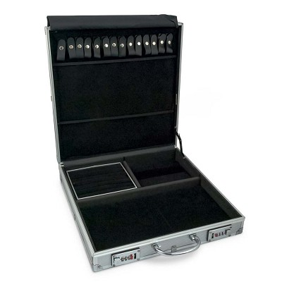 Attache Case Large Aluminum