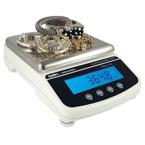 GemOro Counter Top Scale