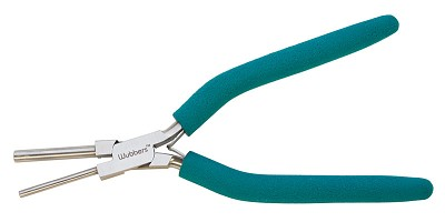 Wubbers Medium Bail Looping Pliers