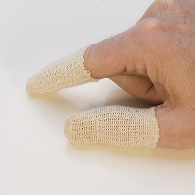 Cotton Finger Guards (Pack of 20)