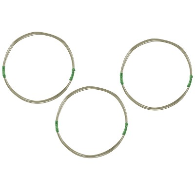 Silver Solder Assortment (Easy, Medium & Hard Solder)