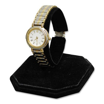 Watch Display Black