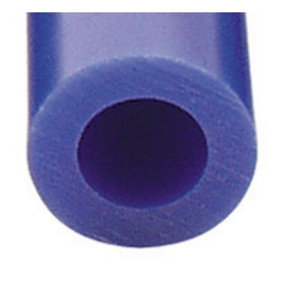 Blue Round Wax Ring Tube